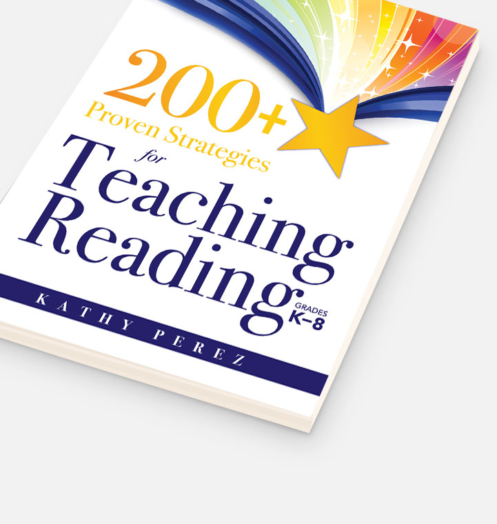 200+ Proven Strategies for Teaching Reading