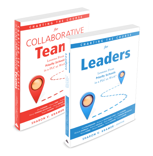 Charting the Course for Leaders, Charting the Course for Collaborative Teams