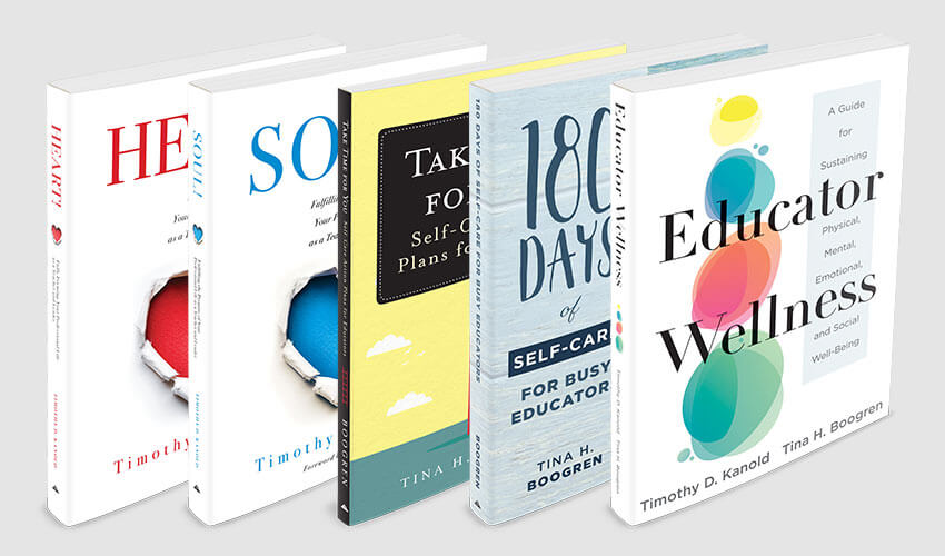 Wellness Solutions Books and Resources