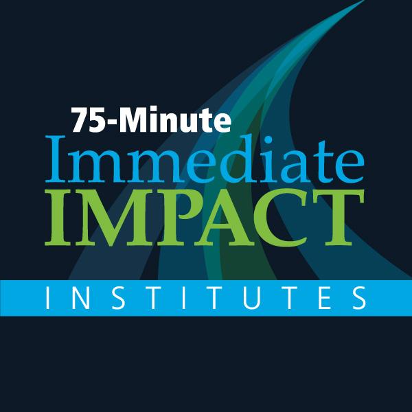 Immediate Impact Institutes