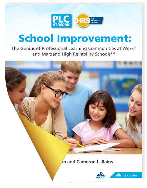 Free PLC at Work® White Paper—Quality Assessment: A Guide for K–12 Teachers, Administrators, and Coaches
