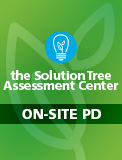 Assessment Center On-Site PD