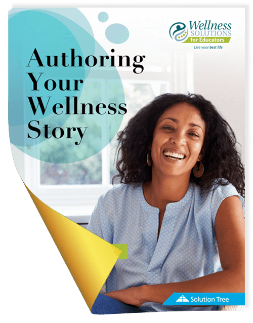 Free White Paper: Authoring Your Wellness Story