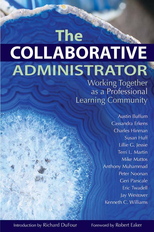 The Collaborative Administrator
