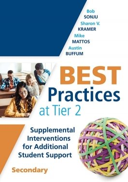 Best Practices at Tier 2, Secondary