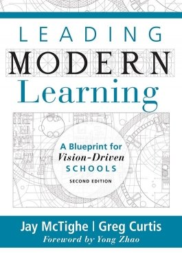 Leading Modern Learning [Second Edition]