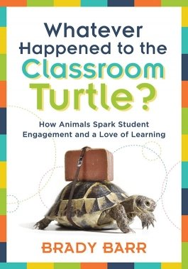 What Ever Happened to the Classroom Turtle?
