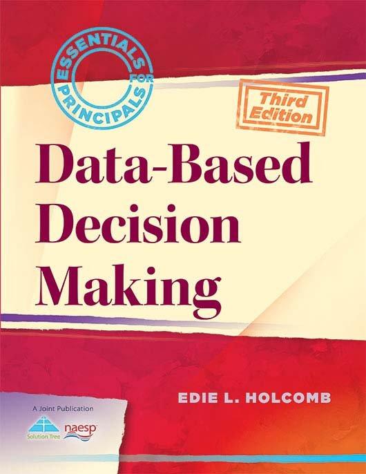 Data-Based Decision Making