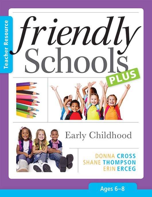 Friendly Schools Plus Teacher Resource
