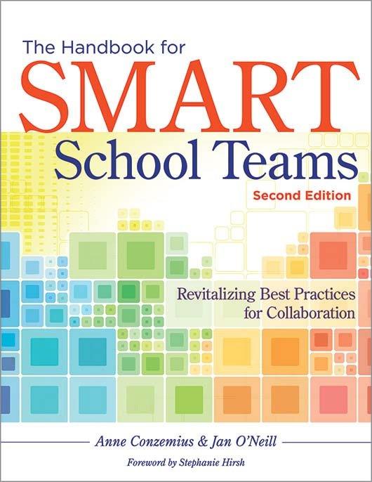 The Handbook for SMART School Teams