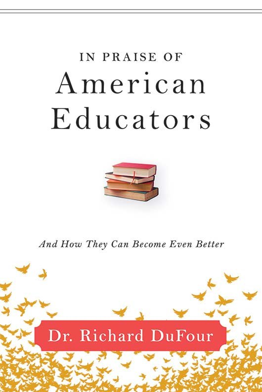 In Praise of American Educators
