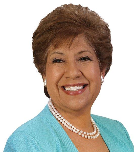 Margarita Espino Calderon