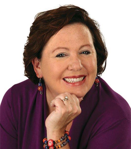 Meg Ormiston