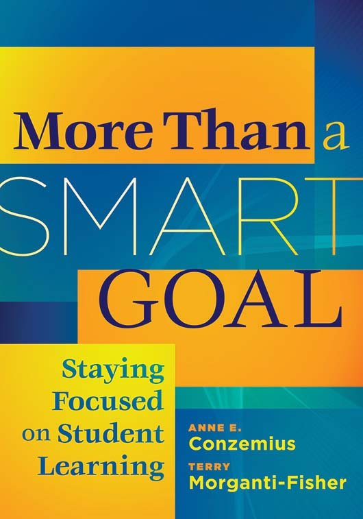 More Than a SMART Goal