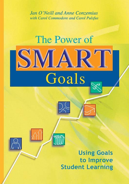 The Power of SMART Goals