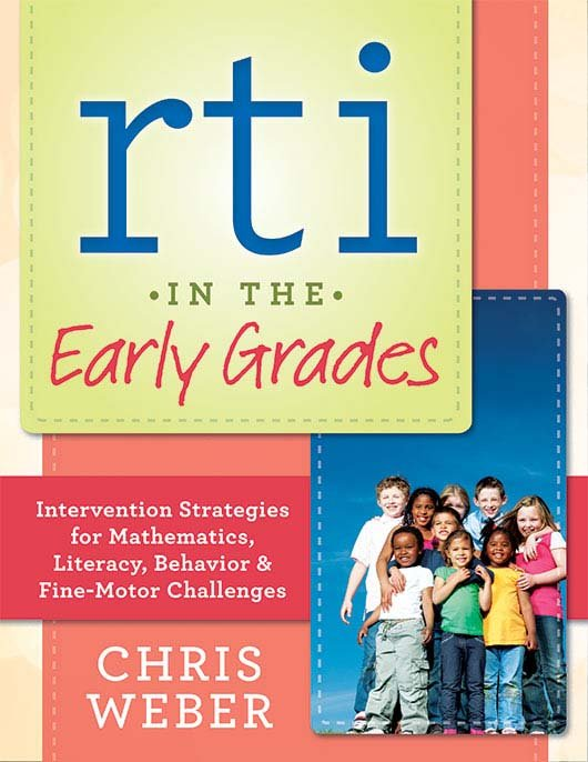 RTI in Early Grades