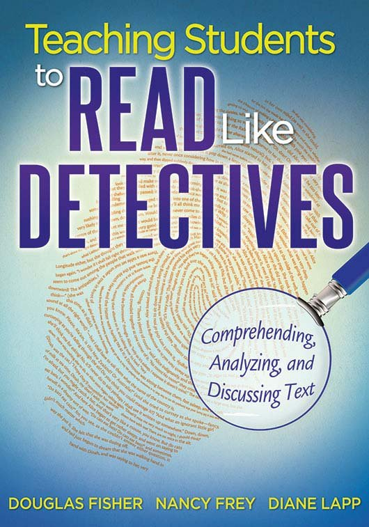 Teaching Students to Read Like Detectives