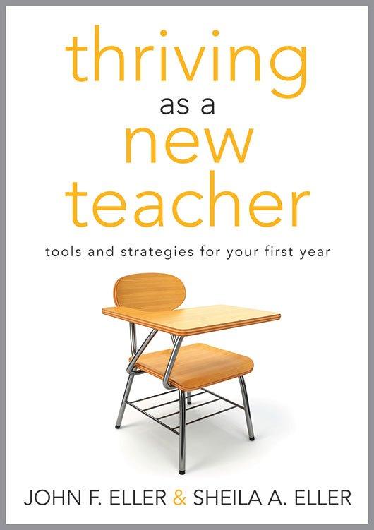 Thriving as a New Teacher