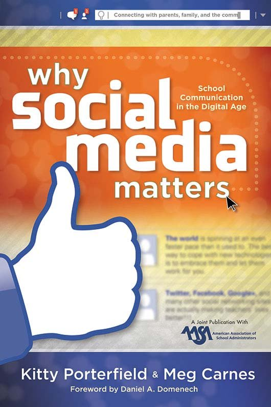 Why Social Media Matters
