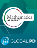 Mathematics at Work Global PD