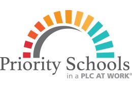 Priority Schools branding