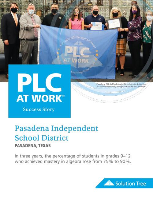 Pasadena Independent School District